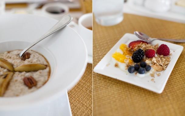 Clifton Inn Breakfast