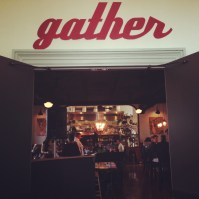 Gather Yarmouth Instagram