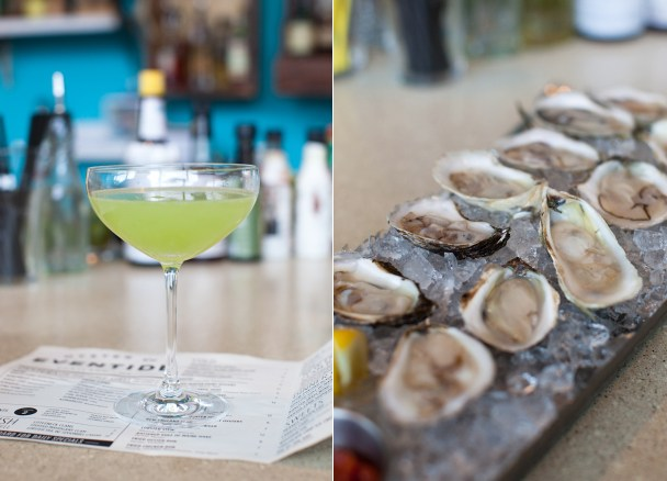 Eventide Oyster Co