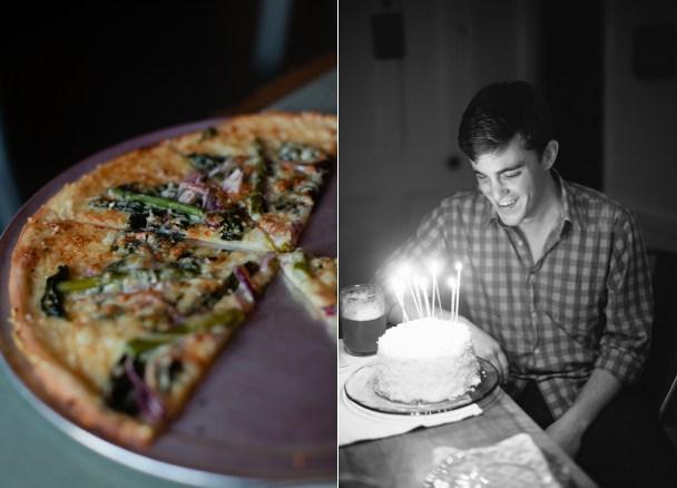 Michael's Birthday