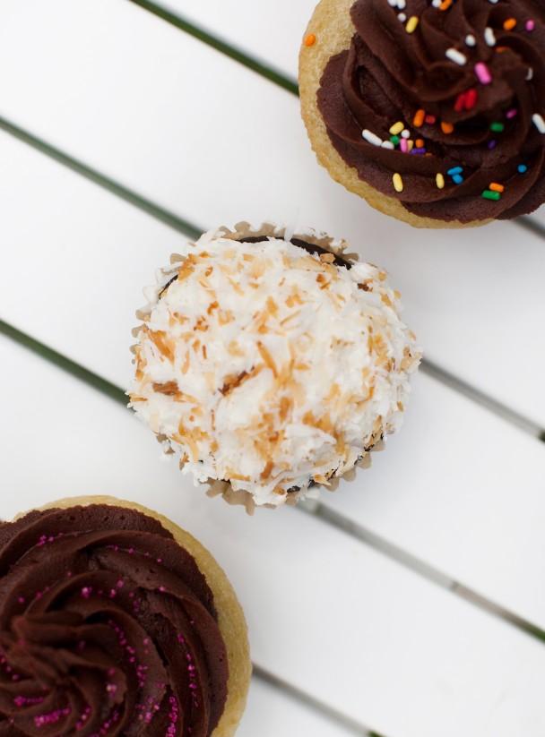 Love Cupcakes Portland Maine
