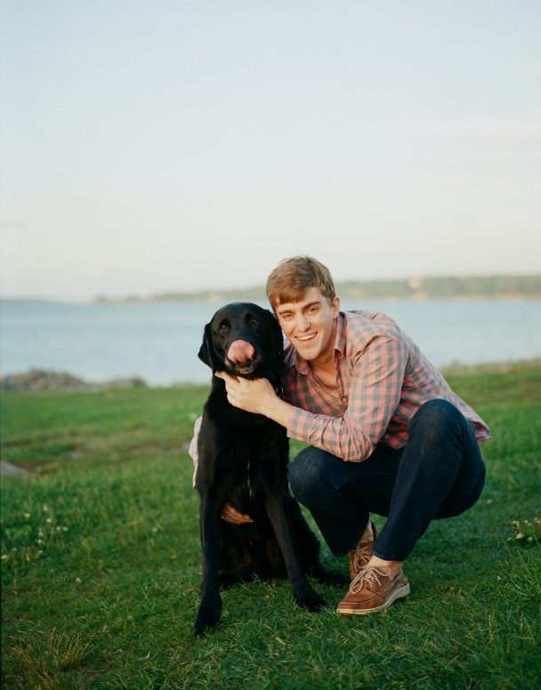 Michael and Orvis