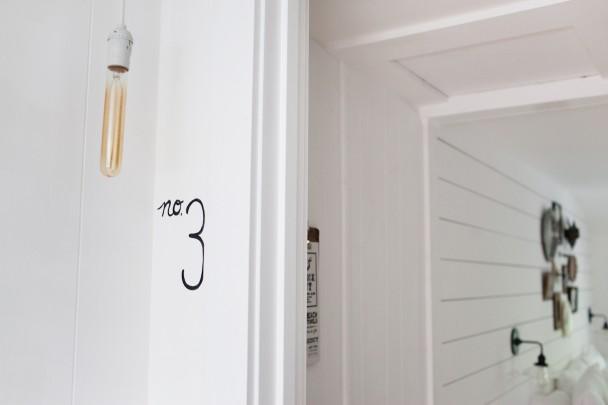 Room 3 at Salt House Inn