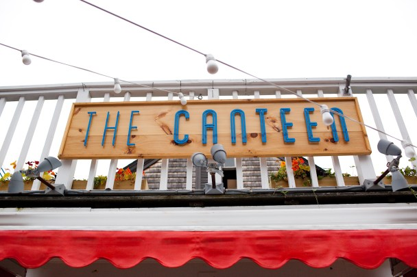 The Canteen Provincetown