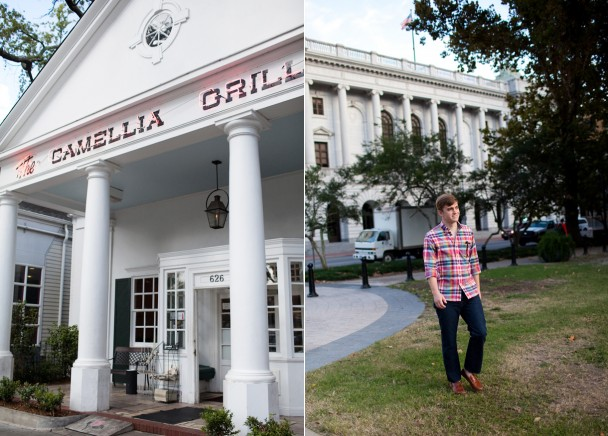 Camellia Grill New Orleans