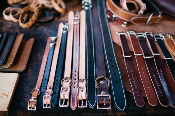 Hellbrand Leather