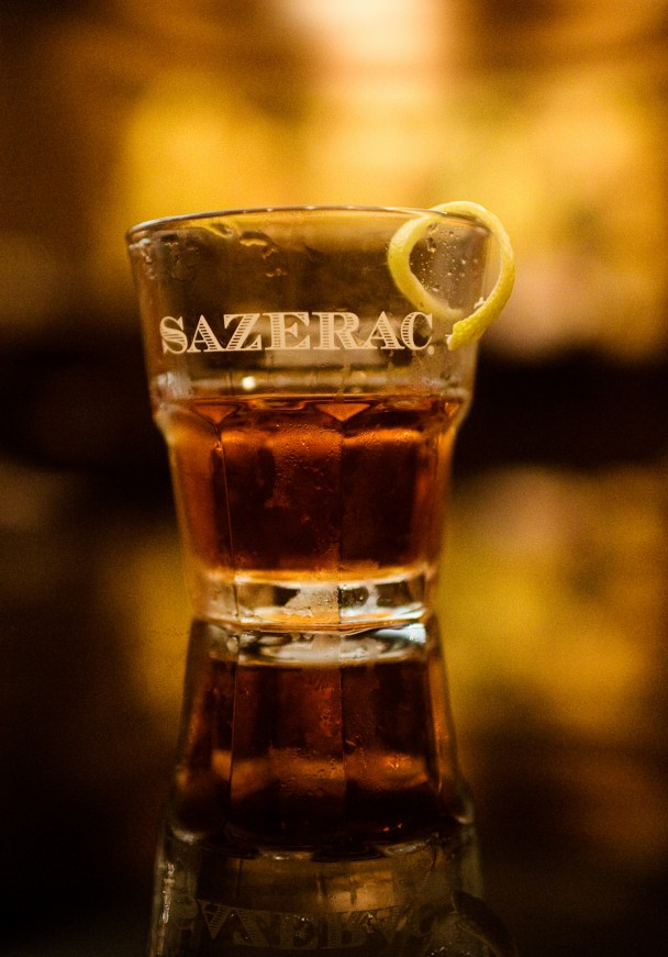 Sazerac Bar