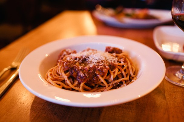 Piccolo Restaurant Pasta