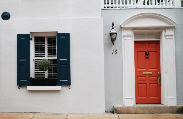 Charleston SC Homes
