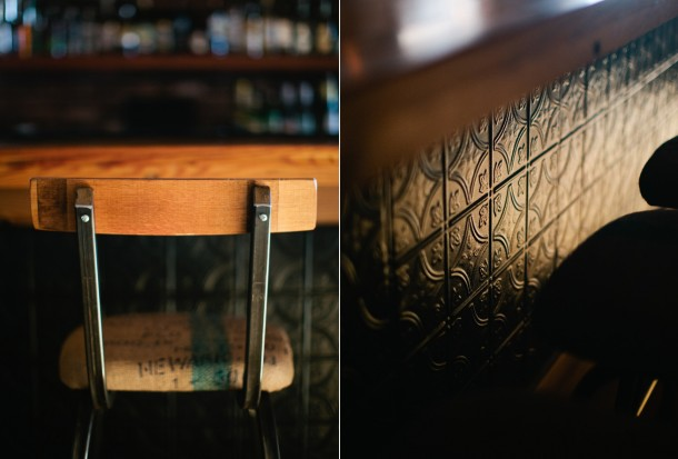 Central Provisions Bar