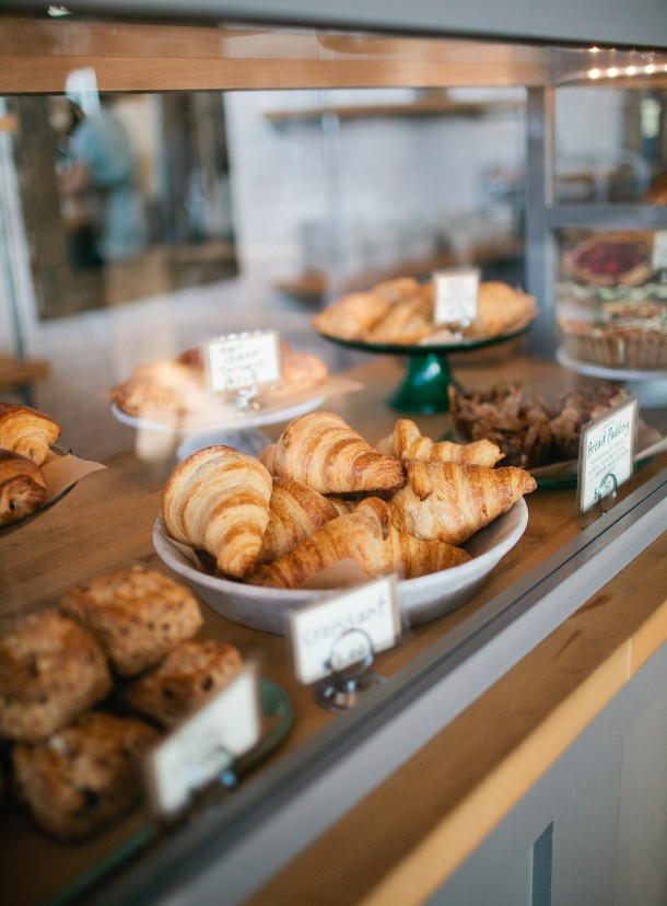 Little Tart Bakery Atlanta
