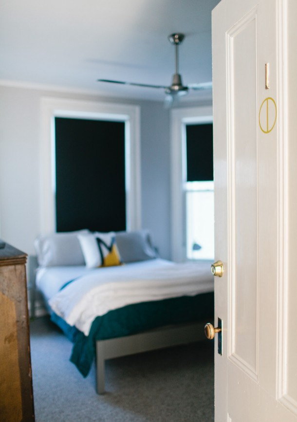 Mercury Inn Guest Rooms