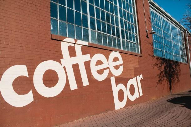 Octane Coffee Grant Park