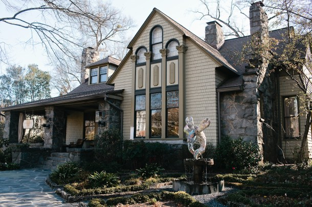 Stonehurst Place Atlanta Georgia