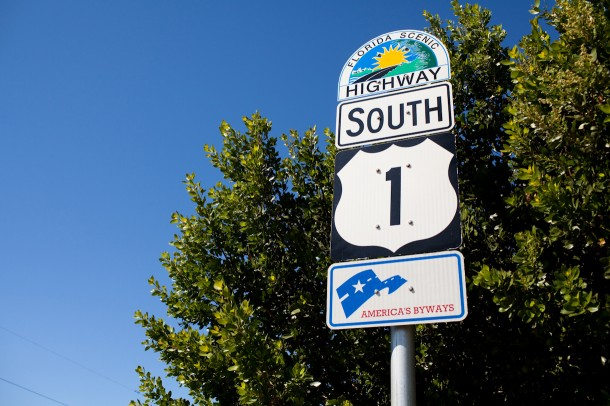 US 1 Florida