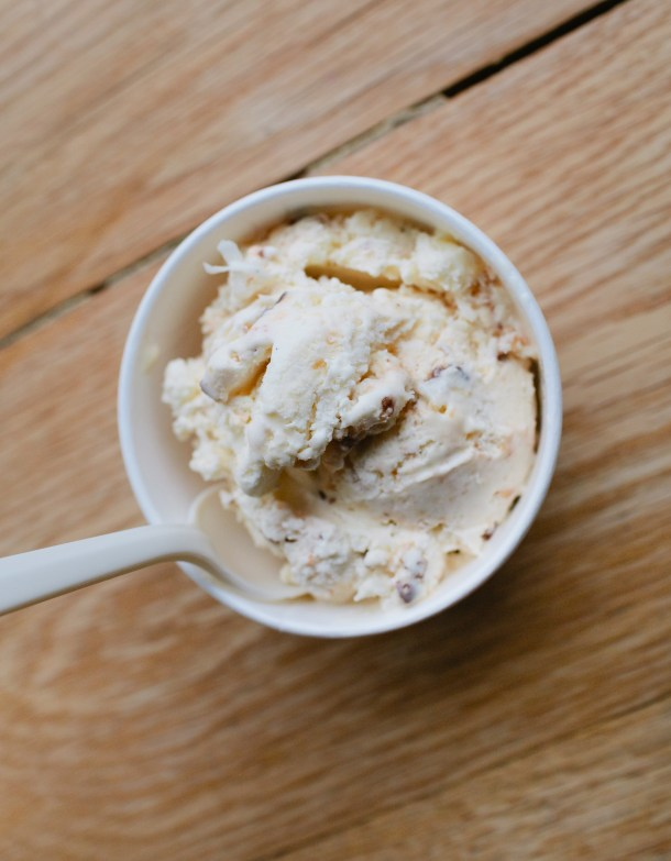 Blue Pig Ice Cream