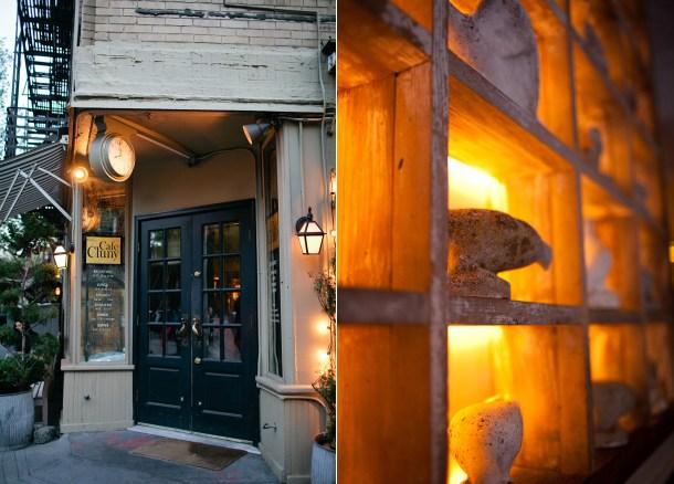 Cafe Cluny NY