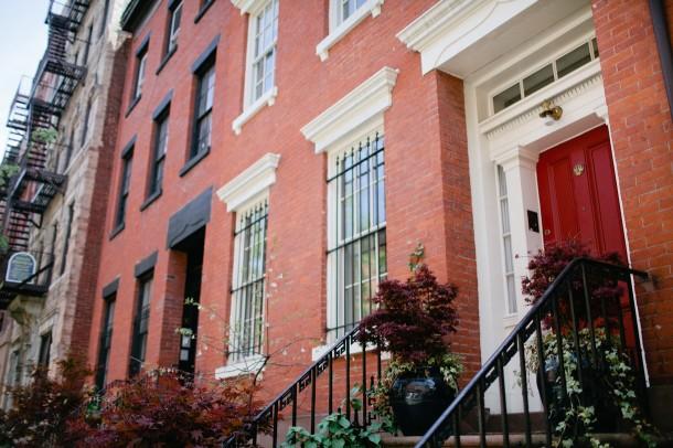 Greenwich Village City Guide