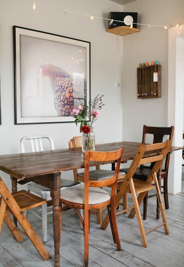 Table on Ten Cafe Bloomville