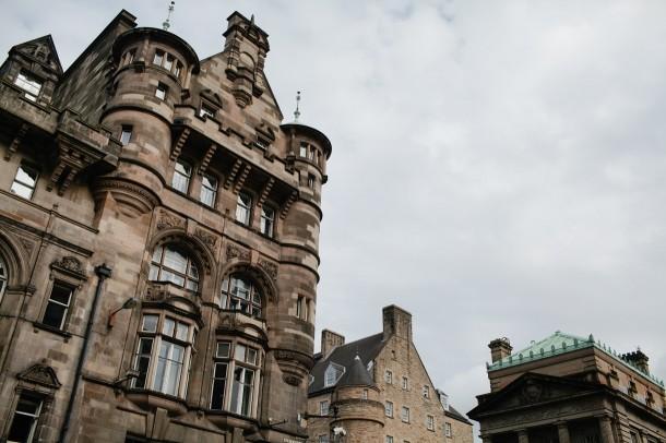 Edinburgh Scotland Travel Guide