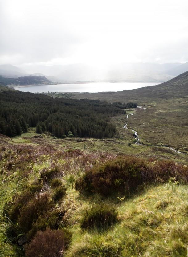 Kylerhea Isle of Skye