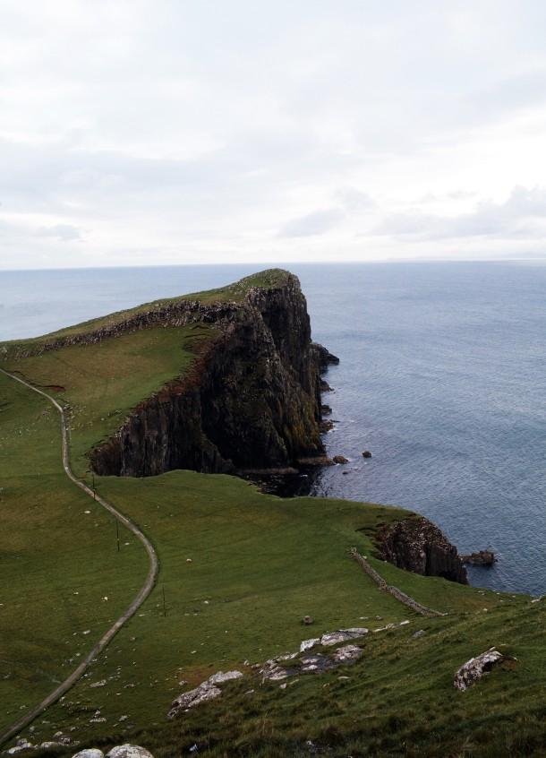 Isle of Skye Neist Point