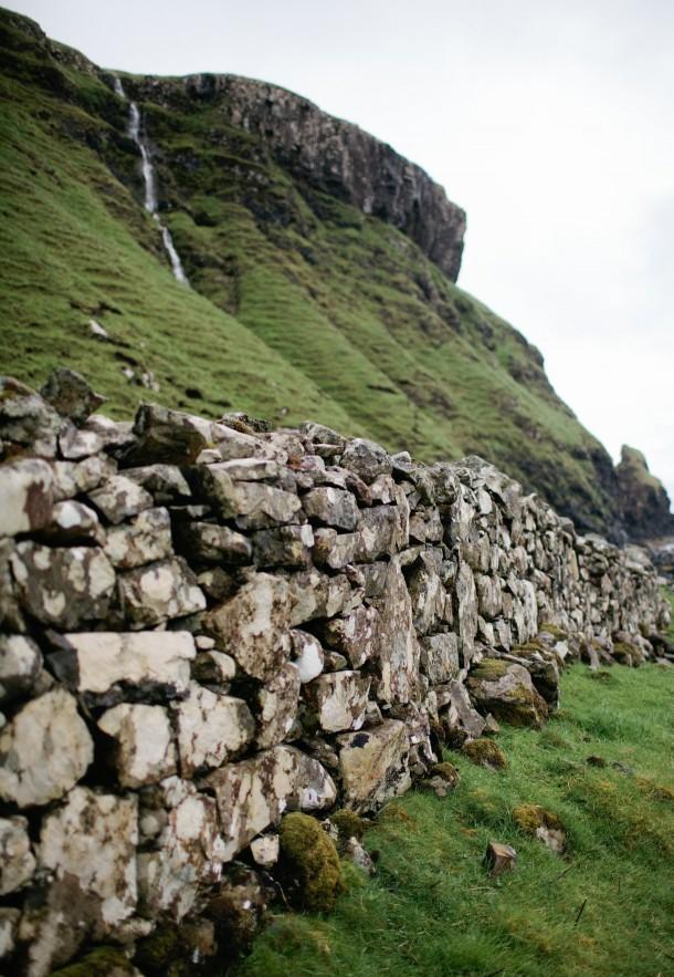 Isle of Skye Talisker Bay