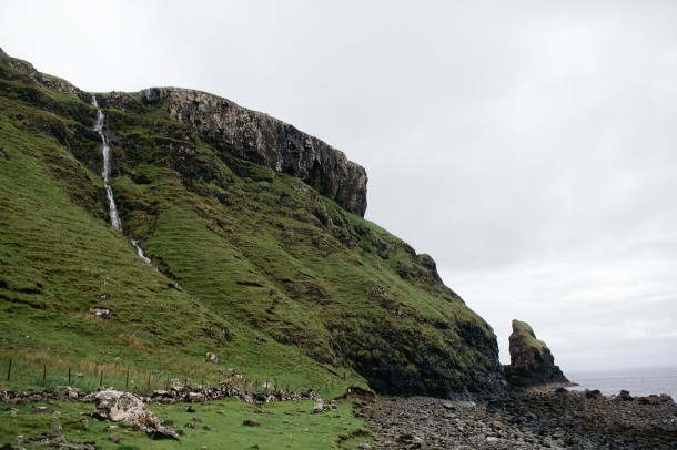 Talisker Bay Isle of Skye