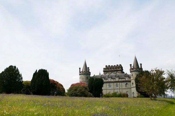Inveraray-Castle-Scotland