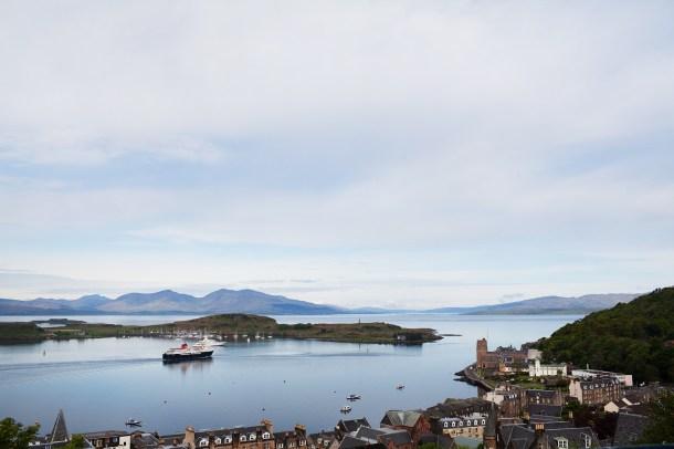 Oban-Bay-Scotland