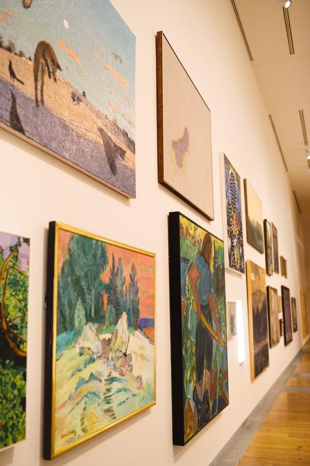 Portland Maine Museum of Art