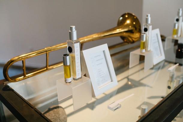 2 Note Perfumery