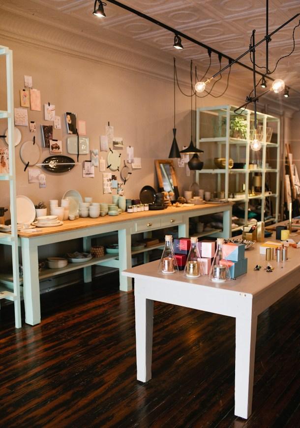 Hudson NY Shop