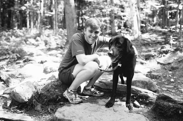 Stowe Vermont Hiking
