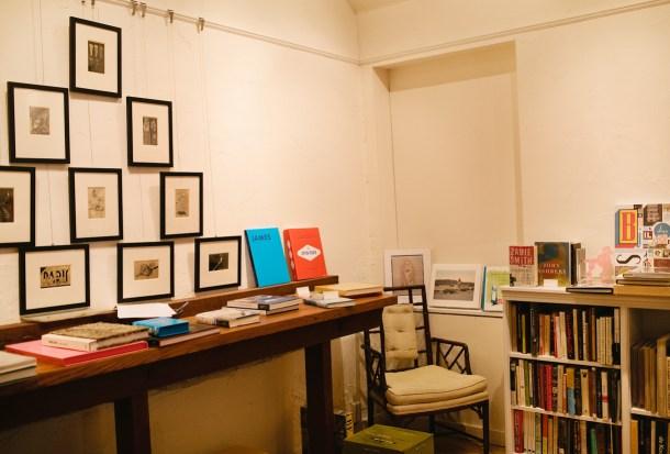 Joie de Livres Salisbury, Connecticut
