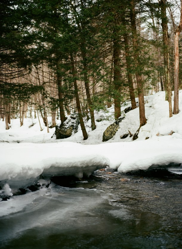 Mad River Vermont