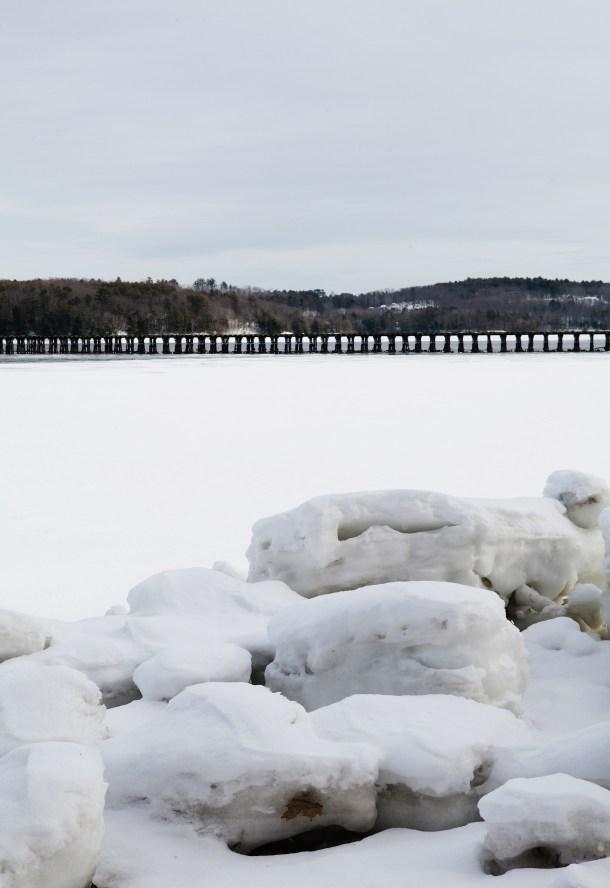 Sheepscot River Maine