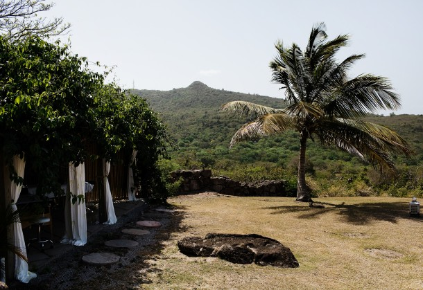 Montpelier Plantation Massage