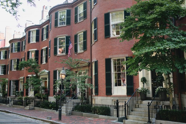 Beacon Hill Travel Guide