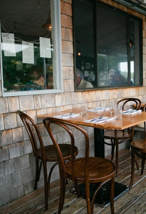 The Market Restaurant Gloucester
