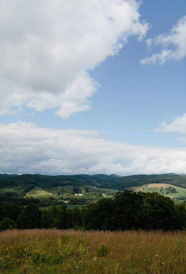 Mount Peg Woodstock Vermont