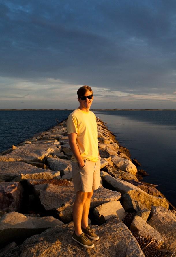 Provincetown Breakwater