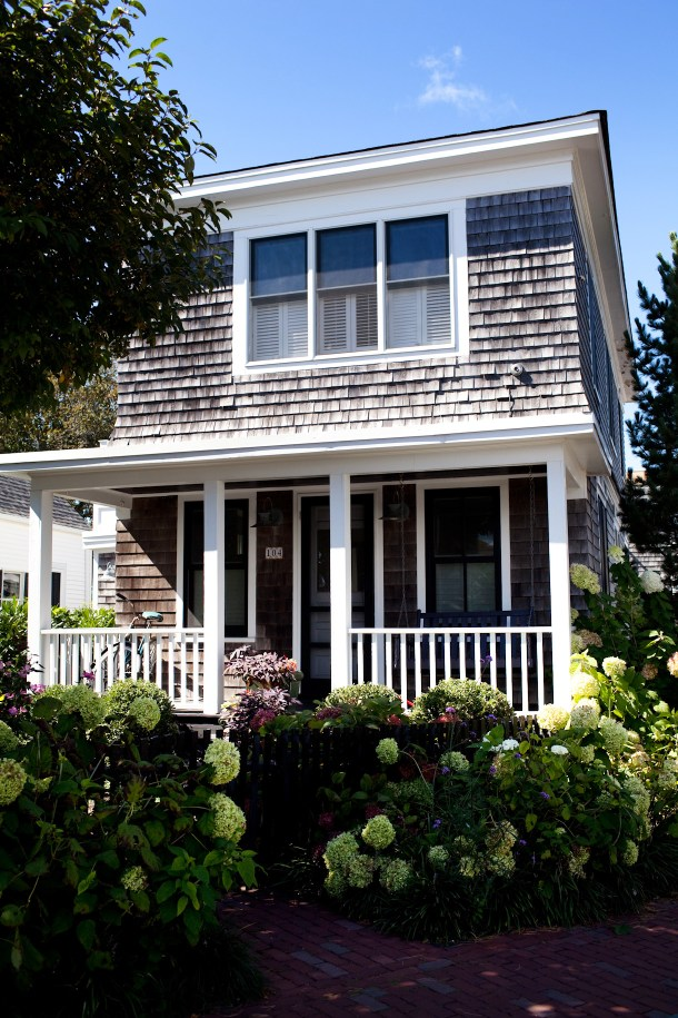 Provincetown Homes