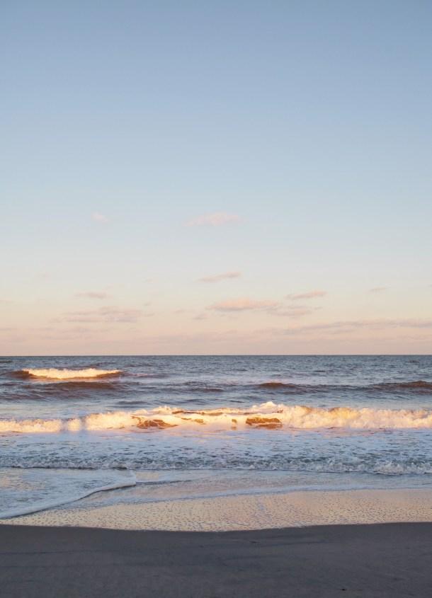 Bald Head East Beach