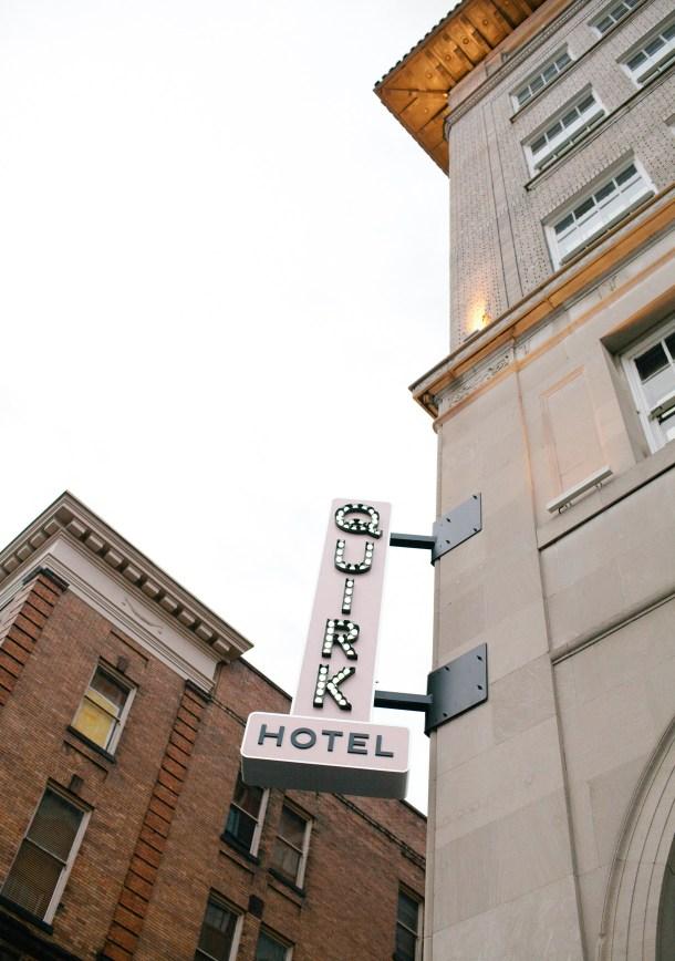 The Quirk Hotel Richmond