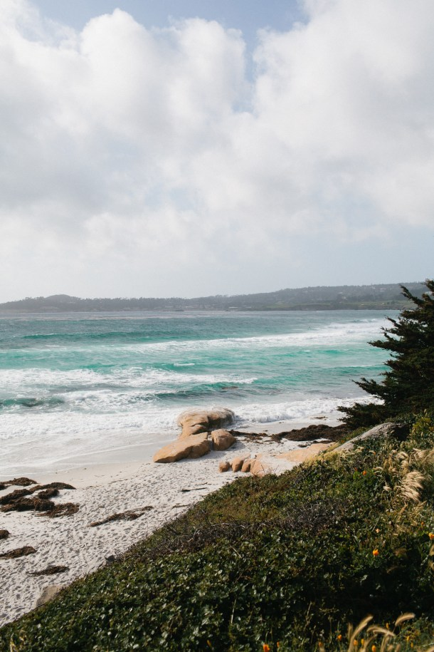 Carmel California Travel Guide