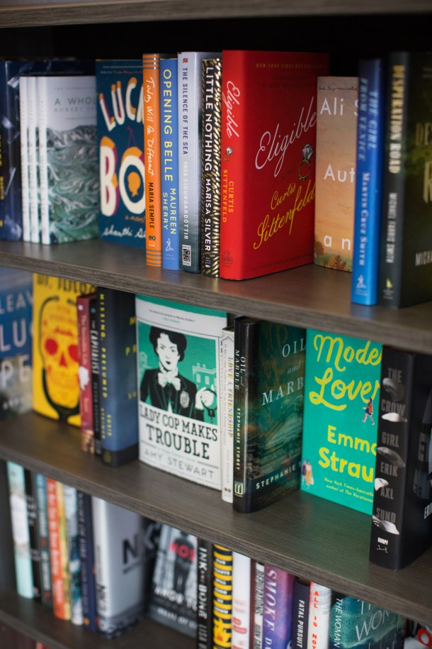Print bookstore portland maine