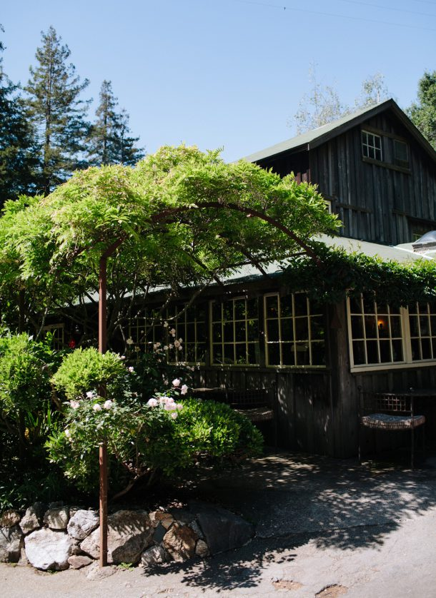 Deetjens Big Sur Inn