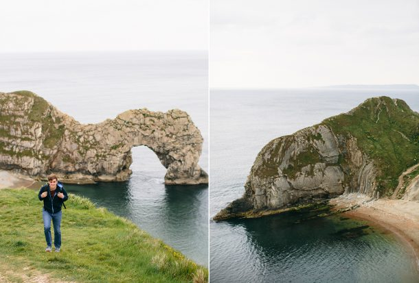 Dorset Travel Guide by Map & Menu