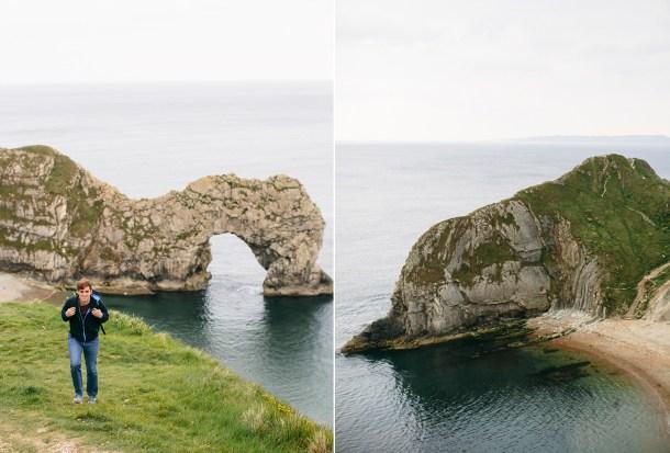 Dorset Travel Guide by Map & Menu